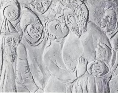 Passion-64-S1-Judas-verraet-seinen-Herrn