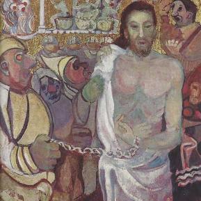 Passion-64-T2-Christus-wird-verhoehnt-und-verspottet
