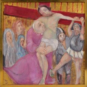Passion-78-T13-Jesus-wird-vom-Kreuz-genommen-59x59-PM