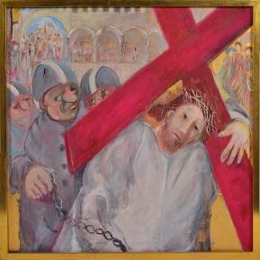 Passion-78-T7-Jesus-traegt-das-Kreuz-59x59-PM