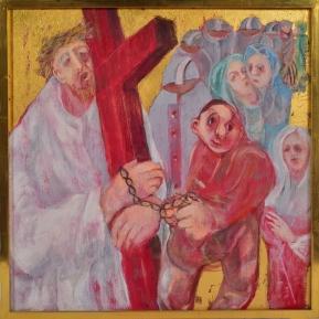 Passion-78-T8-Jesus-begegnet-den-Frauen-59x59-PM