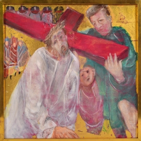 Passion-78-T9-Jesus-faellt-unter-das-Kreuz-59x59-PM